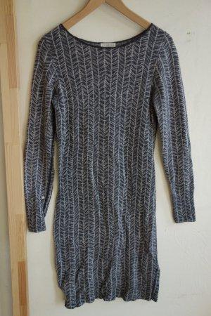 Smilla Wollkleid mit tollem Muster