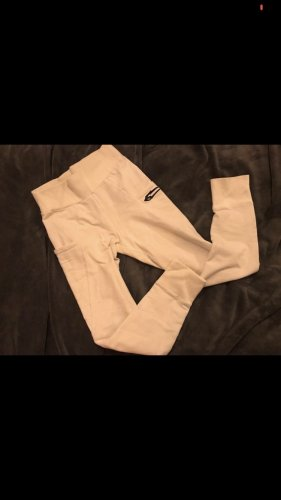 Smilodox Trackies natural white-cream