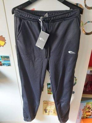 Smilodox Pantalón deportivo negro