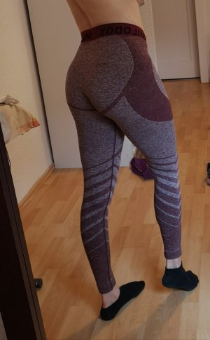 Smilodox Leggings