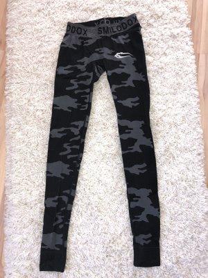 Smilodox Leggins -Camouflage-