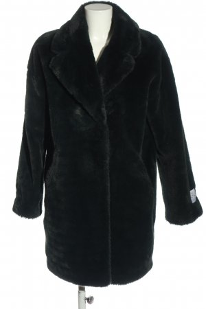 Smith&Soul Fake Fur Jacket green casual look