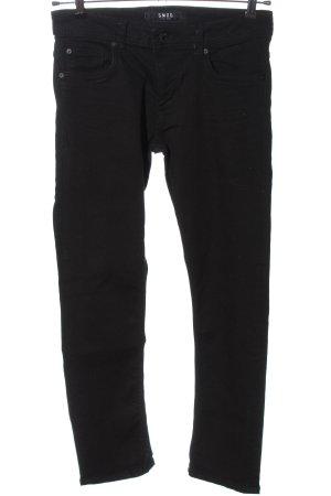 SMOG Skinny Jeans black casual look