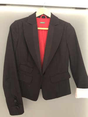 Smoking Blazer tailliert
