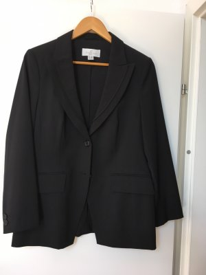 Ae boutique BY ELEGANCE S.A. PARIS Blazer smoking nero
