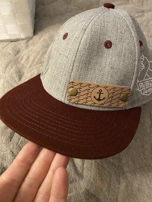 Snapback Cap Anker