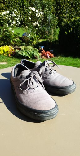Vans Chaussure skate gris-gris foncé