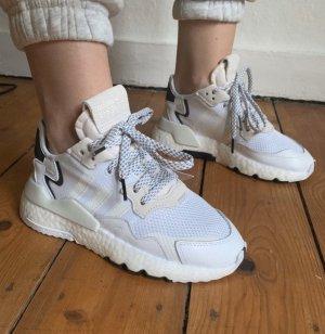 Sneaker Adidas Nite Jogger EE6255 Weiß