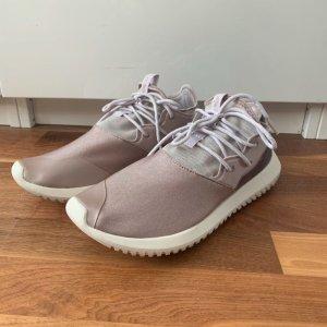 Sneaker - Adidas Originals Tubular Entrap - rosé/grau