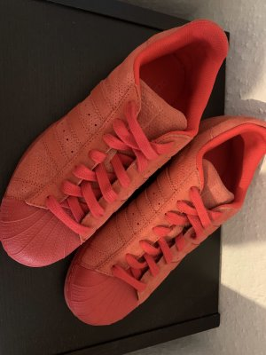 Adidas superstar Zapatilla brogue multicolor Cuero
