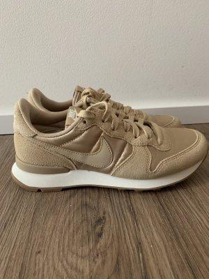 Sneaker beige Nike