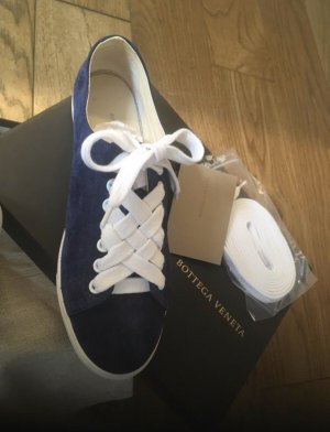 Sneaker Bottega Veneta Velour