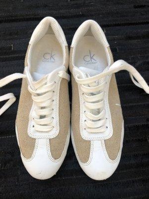 Sneaker, Calvin Klein, Gr. 36