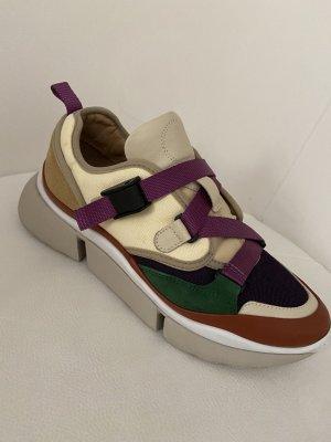 Sneaker Chloe