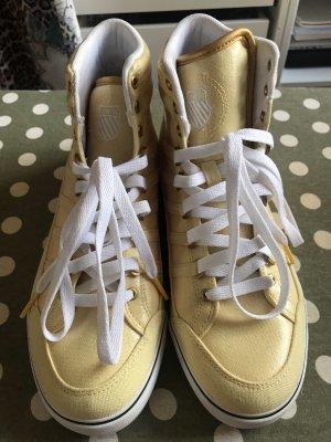 Sneaker, Damen Gr. 39,5