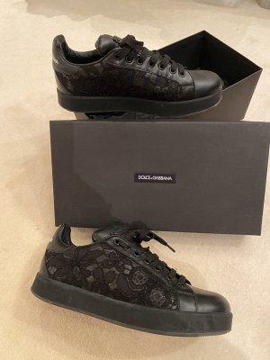 Sneaker Dolce Gabbana