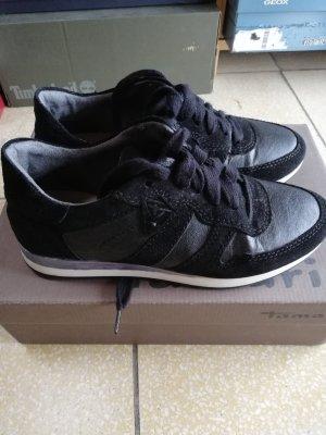 Sneaker (Echter Leder)