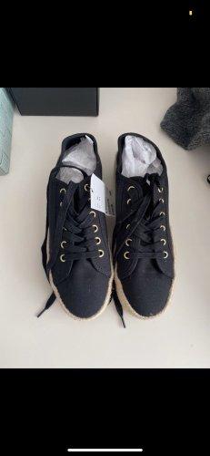 Sneaker Espadrilles