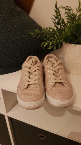 Sneaker Gr. 37, rosa