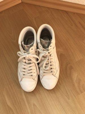 Sneaker Gr. 37 weiß Michael Kors