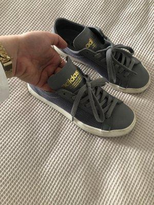 Adidas Sneakers met veters grijs-donkergrijs