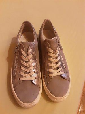 Sneaker grau/Silber von Paul Green 5,5