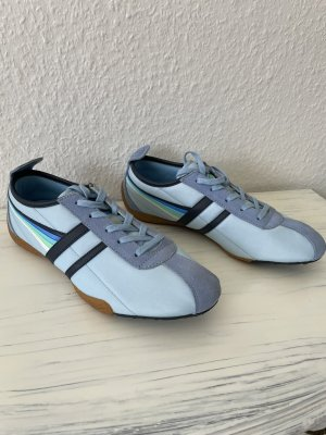 Sneaker hellblau *neu*