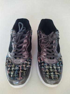 Sneaker im Coco Cha*el Stil Größe 40