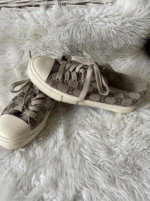 Sneaker in Chucks Style Größe 38