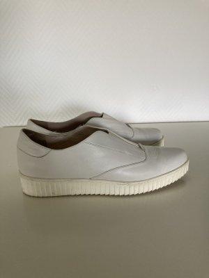 Sneaker in weiss