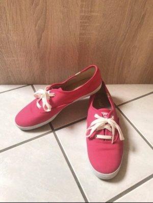 Sneaker Keds pink