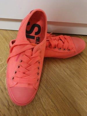 Sneaker low 36 Gr. SUPERDRY