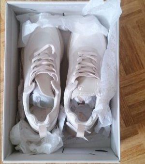 sneaker low-beige