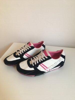 Sneaker Marke Diesel