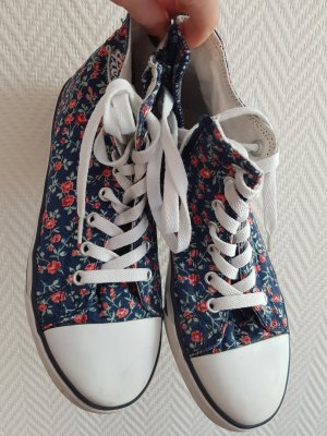 Lico Sneaker alta multicolore