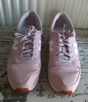 Sneaker New Balance 420 rosé/weiß