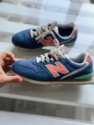 Sneaker NEW BALANCE 996 38