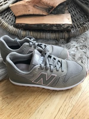 Sneaker New Balance! Taupe/Pink Gr. 36