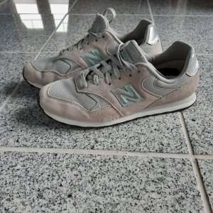 Sneaker *NewBalance* Gr.40 grey/mint