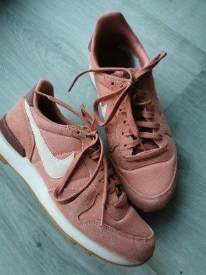 sneaker Nike altrosa