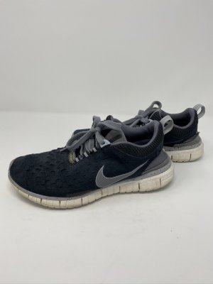 Sneaker Nike Gr. 39  schwarz grau