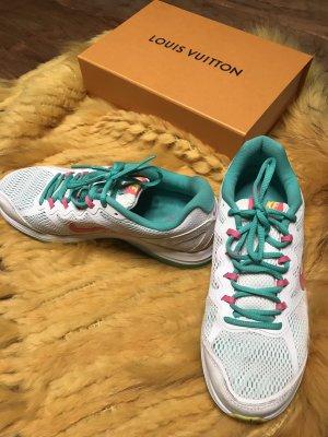 Sneaker Nike weiß Größe 40