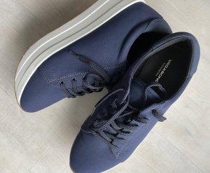 Sneaker / Plateau/ Wedges