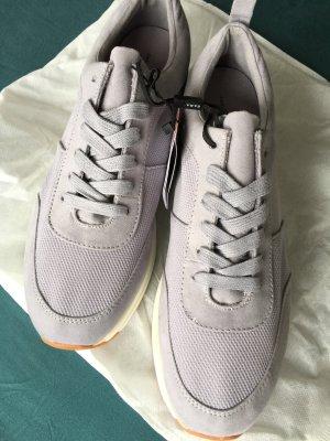 Sneaker Plateaus