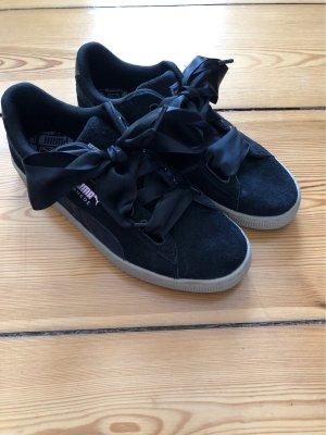 Sneaker Puma Suede