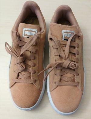 Sneaker PUMA Suede Classic Gr. 36 (neu, ungetragen)