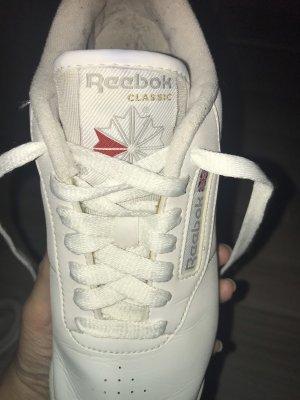 Sneaker Reebok Princess Weiß Größe 36