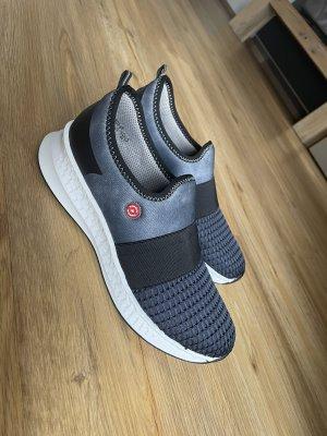 Rieker Sneaker slip-on multicolore
