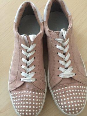 Sneaker rosa Zarastyle modern