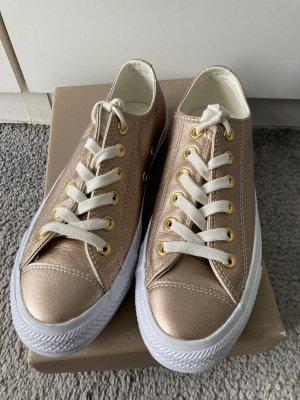 Sneaker , Roségold , Converse